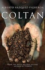 Coltan af Alberto Vazquez-Figueroa