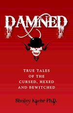 Damned af Shelley Kaehr