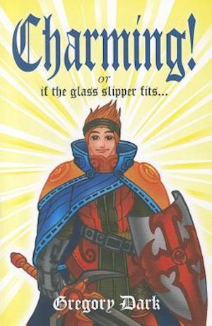 Charming! - If the glass slipper fits...