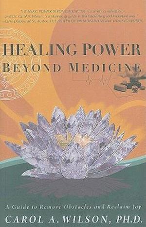 Healing Power Beyond Medicine