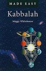 Kabbalah Made Easy (Made Easy)