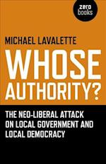 Whose Authority?