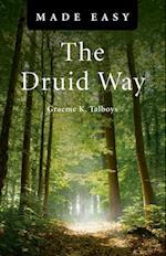 Druid Way Made Easy
