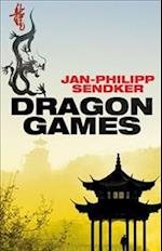 Dragon Games af Jan-Philipp Sendker