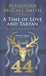 A Time of Love and Tartan (44 Scotland Street, nr. 12)