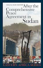 After the Comprehensive Peace Agreement in Sudan af Elke Grawert