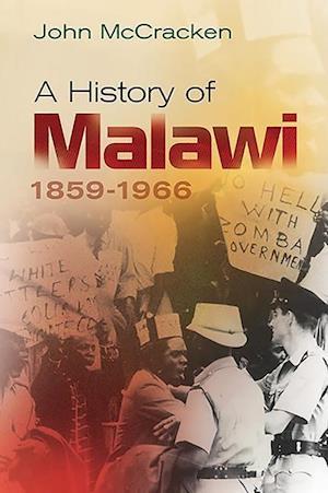 A History of Malawi