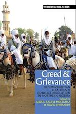 Creed & Grievance (Western Africa Series)