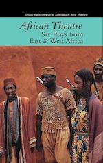 African Theatre 16: Six Plays from East & West Africa (African Theatre, nr. 16)