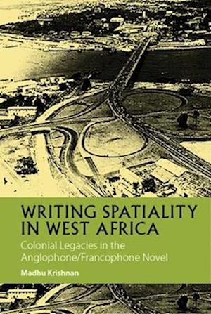 Writing Spatiality in West Africa