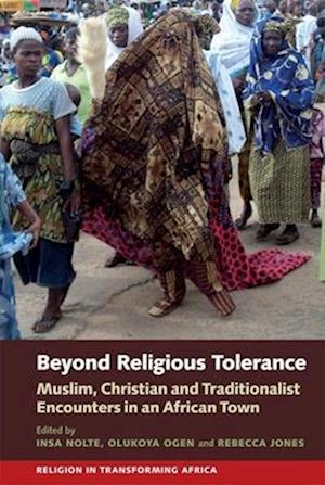 Beyond Religious Tolerance