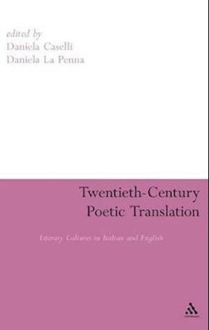 Twentieth-century Poetic Translation