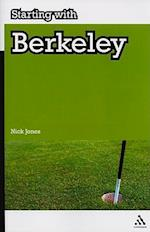 Starting with Berkeley af Nick Jones