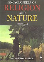 Encyclopedia of Religion and Nature af Bron Taylor