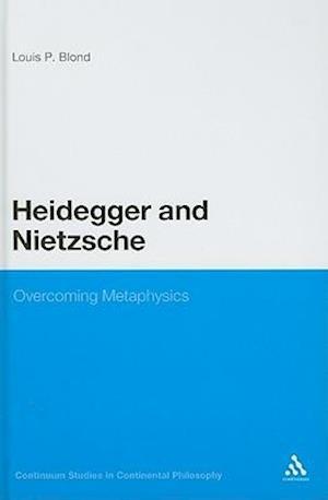 Heidegger and Nietzsche
