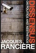 Dissensus af Jacques Ranciere