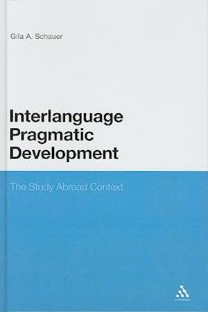 Interlanguage Pragmatic Development