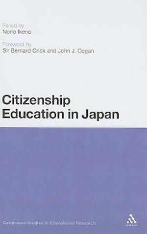 Citizenship Education in Japan