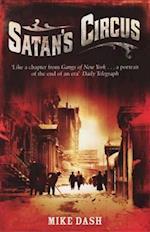 Satan'S Circus af Mike Dash
