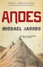Andes af Michael Jacobs