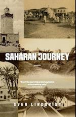 Saharan Journey af Sven Lindqvist