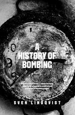 A History of Bombing af Linda Haverty Rugg, Sven Lindqvist