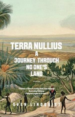 Bog, paperback Terra Nullius af Sven Lindqvist