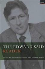 The Edward Said Reader af Edward Said