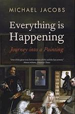 Everything is Happening af Michael Jacobs