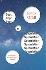 Dept. of Speculation af Jenny Offill