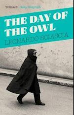 The Day of the Owl af Leonardo Sciascia