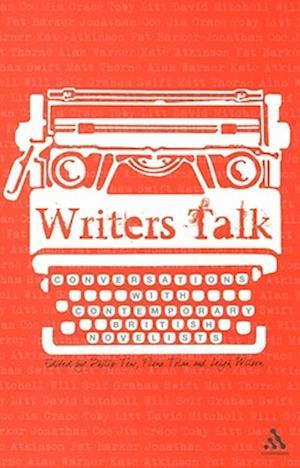 Writers Talk