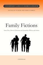 Family Fictions (Contemporary Classics in Children's Literature)