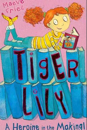Tiger Lily: A Heroine in the Making