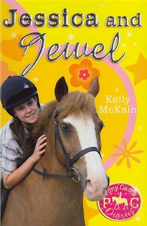 Jessica and Jewel