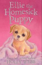 Ellie the Homesick Puppy af Holly Webb, Sophy Williams