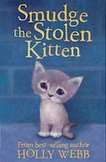 Smudge the Stolen Kitten af Sophy Williams, Holly Webb