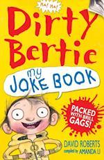 My Joke Book (Dirty Bertie)