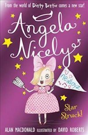 Bog, paperback Starstruck!