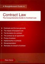 Straightforward Guide To Contract Law