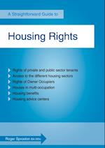 Housing Rights af Roger Sproston
