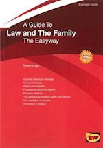 Guide to Family Law af Karen Leigh