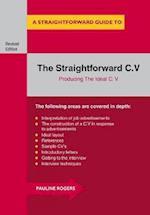 The Straightforward C.v.