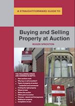 Buying And Selling Property At Auction