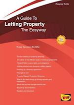 A Guide To Letting Property The Easyway