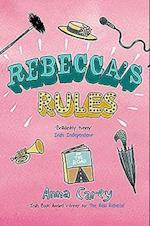Rebecca's Rules af Anna Carey