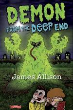 Demon from the Deep End af James Allison