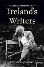Short History of Ireland's Writers (Short Histories)