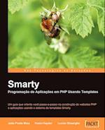 Smarty Porgramacao De Aplicacoes Em PHP Usando Templates