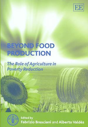Beyond Food Production